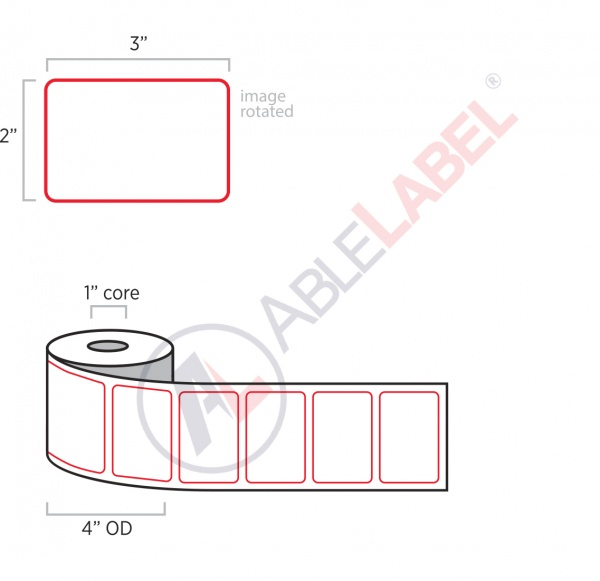 able-label-3-by-2-white-with-red-border-label-wound-on-4-inch-outside-diameter-by-1-inch-core