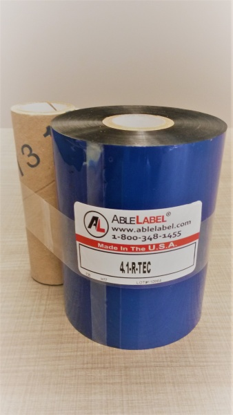 able-label-4-point-1-7-inch-black-wax-tec-b-472-compatible-coated-side-out-ribbon